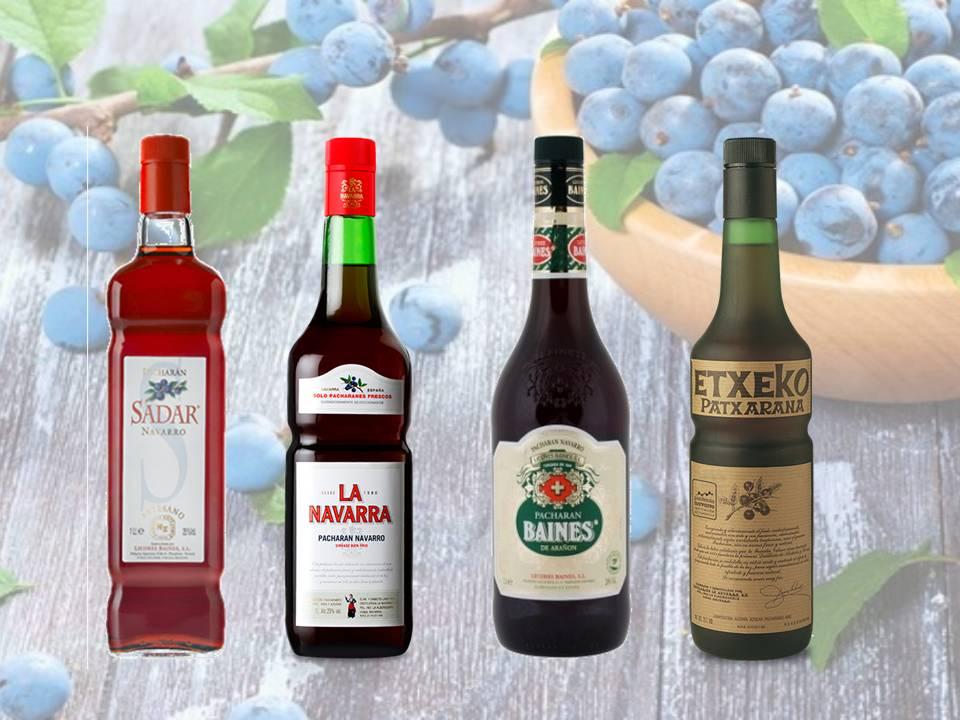 Bodega-Ca-Tino-Pacharán-aguardientes-brandy